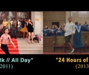 Happy : le clip de Pharrell Williams accusé de plagiat ?