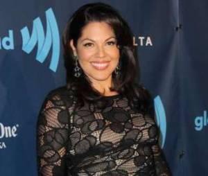 Sara Ramirez : l'actrice de Grey's Anatomy au régime