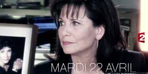 Un jour, un destin : les confessions d'Anne Sinclair sur France 2 Replay / Pluzz