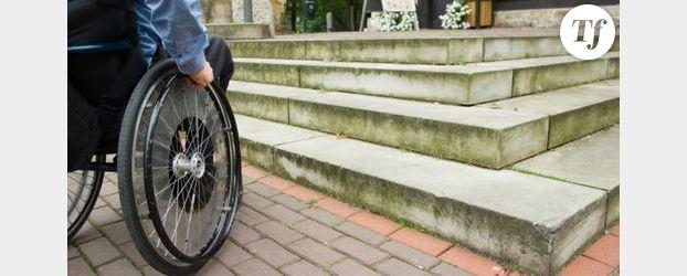 Handicap : l'accessibilité généralisée menacée
