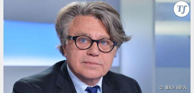 Patrick Bruel et le FN : Gilbert Collard répond au chanteur