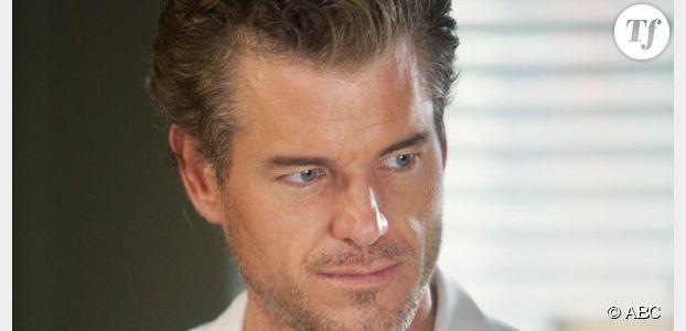 Grey's Anatomy Saison 9 : la mort de Mark Sloan (Eric Dane) bouleverse les fans