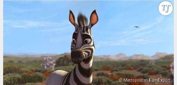 """Sorties ciné : """"Khumba"""", les aventures d'un zèbre charmant en Afrique du Sud"""
