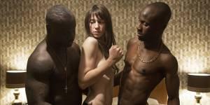 Nymphomaniac aurait traumatisé les enfants de Charlotte Gainsbourg - vidéo