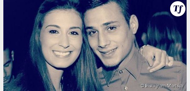 Bachelor 2014 : Martika rêve des Anges de la téléréalité avec Tiago