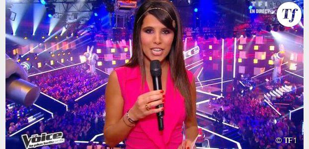 The Voice Kids : Karine Ferri animatrice sur TF1
