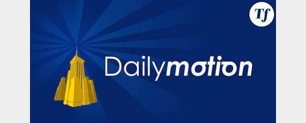 Dailymotion : un abonnement payant pour une offre cinéma et séries télé