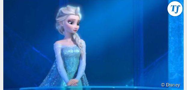 """""""La reine des neiges"""" : pas de suite au programme pour Disney"""