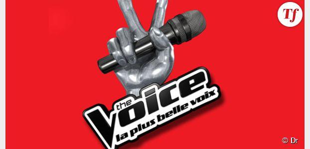 """""""The Voice 2015"""" : la fille de Laurence Ferrari et Thomas Hugues recalée au casting"""