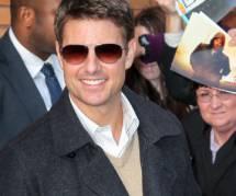"""Tom Cruise aurait un gros talent pour """"couiner"""""""