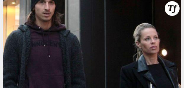 Must Célébrités : qui est Helena Seger, la femme de Zlatan Ibrahimovic ?