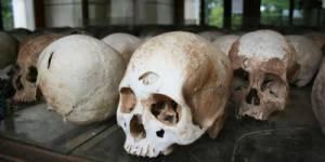 Cambodge : ouverture du procès de 4 dirigeants khmers rouges