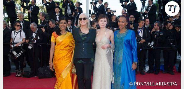 Cannes 2014 : les femmes en force dans le jury, mais pas dans la sélection