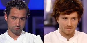 Top Chef 2014 - Pierre Augé vs Jean Imbert : qui sortira gagnant du choc des champions ?