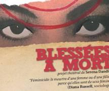 """""""Blessées à mort"""" : un projet théâtral autour du féminicide en mai à la BNF"""