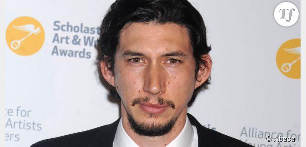 Star Wars 7 : qui est Adam Driver, le nouveau chouchou d'Hollywood ?