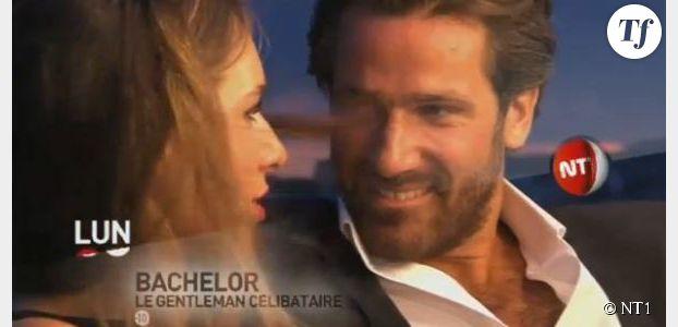 Alix (Bachelor 2014) traite Adriano de connard et défend Paul
