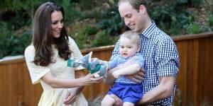 Kate Middleton et William : un voyage en France au mois de juin