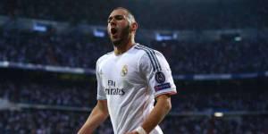 Ligue des Champions : Benzema voudrait une finale Real Madrid vs Chelsea