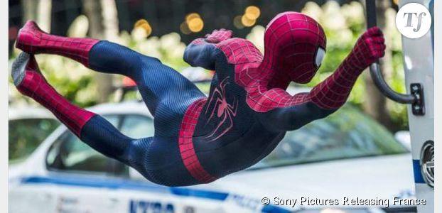 """Sorties ciné : """"The Amazing Spider-Man 2"""", la suite des aventures vertigineuses de l'homme-araignée"""