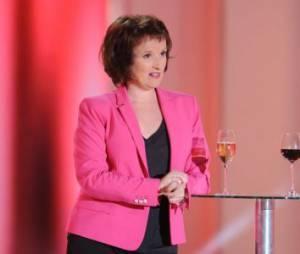 Anne Roumanoff clashe l'Express qui la traite de raciste