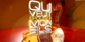 Qui veut épouser mon fils ? : revoir les meilleurs moments de l'émission - TF1 replay