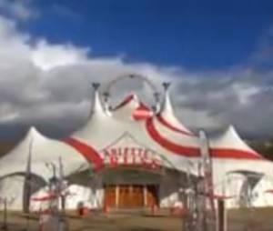 Cirque Gruss : de l'autre côté de la piste aux étoiles sur France 5 Replay