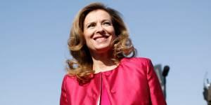 Valérie Trierweiler va très bien et sera bientôt de retour à la télévision