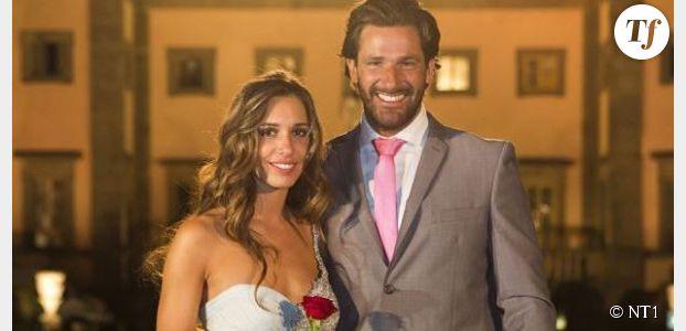 Alix et Paul (Bachelor 2014) : pas de mariage pour l'ancien couple