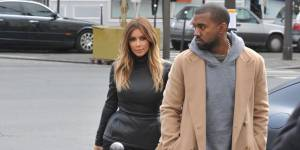 Kim Kardashian et Kanye West : un mariage avant la cérémonie en France