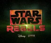 Star Wars Rebels : une bande-annonce à couper le souffle en vidéo