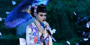 Tinder : Katy Perry drague sur l'application de rencontre à la mode
