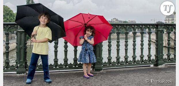 Louise et Gabriel sont les it-prénoms des Parisiens