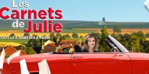 Carnets de Julie : recettes de Bretagne et Kouign-amann au foie gras – Pluzz / France 3 Replay
