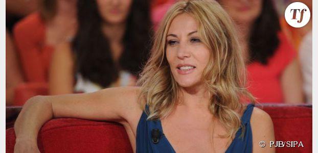 """""""Flic tout simplement"""" : Mathilde Seigner actrice sur France 2"""