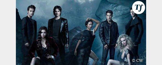 Vampire Diaries Saison 5 : mort de plusieurs personnages pour la fin
