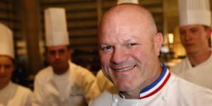 Philippe Etchebest critique (gentiment) Top Chef et les émissions culinaires