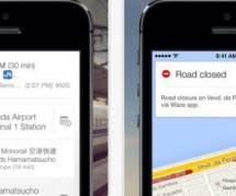 Google maps : les cartes disponibles hors ligne au téléchargement