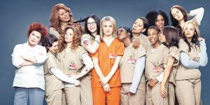 Orange Is the New Black : une saison 3 pour la série