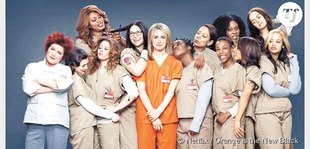 Orange Is the New Black : une saison 3 pour la série