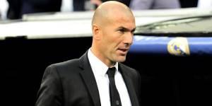 Zidane devrait devenir le nouvel entraîneur de Bordeaux