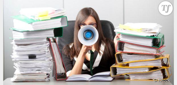 Réunionite, ordinateur défaillant, hiérarchie... : ce qui nous fait perdre du temps (trop) chaque jour au bureau