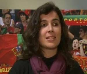 Helena Costa : la première femme-coach du football professionnel français