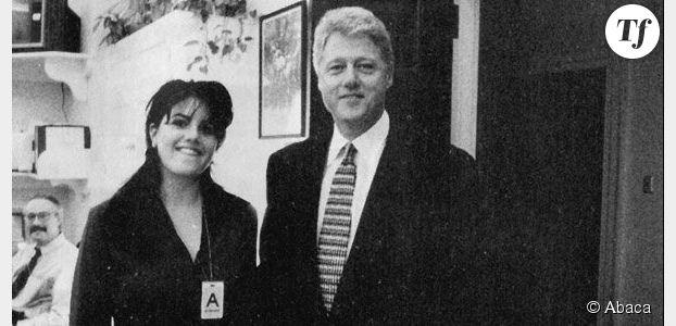 Seize ans après, les confessions de Monica Lewinsky à Vanity Fair