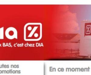 Crise: Dia va vendre ses 900 magasins en France
