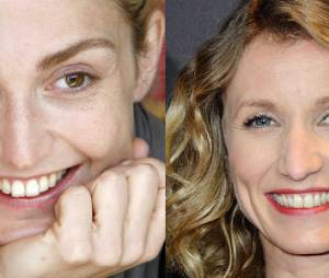 Julie Gayet et Alexandra Lamy vont tourner ensemble