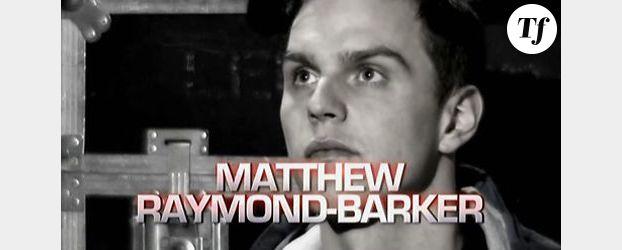 M6 - X Factor : Matthew Raymond Barker, gagnant surprise face à Marina !