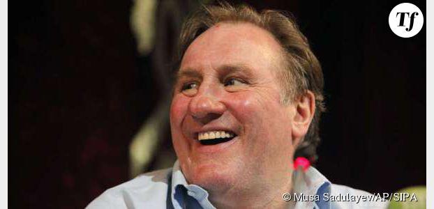 Cannes 2014 : Gérard Depardieu sera sur la Croisette