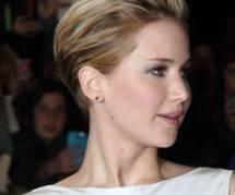 Hugh Jackman trouve Jennifer Lawrence très sexy et adore ses fesses