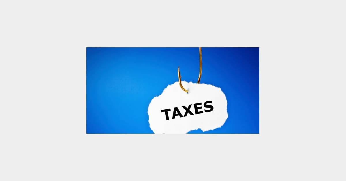 Taxe sur les transactions financi res qui va payer - Taxe sur les maisons payees ...